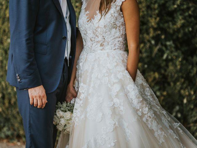 Il matrimonio di Nicola e Martina a Potenza Picena, Macerata 86