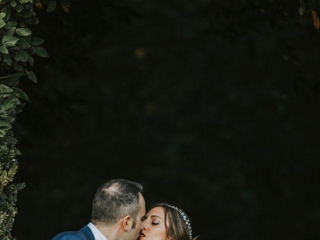 Il matrimonio di Nicola e Martina a Potenza Picena, Macerata 87