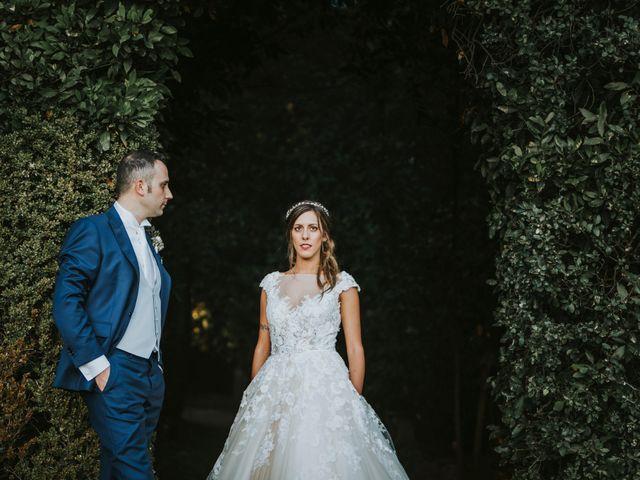 Il matrimonio di Nicola e Martina a Potenza Picena, Macerata 88