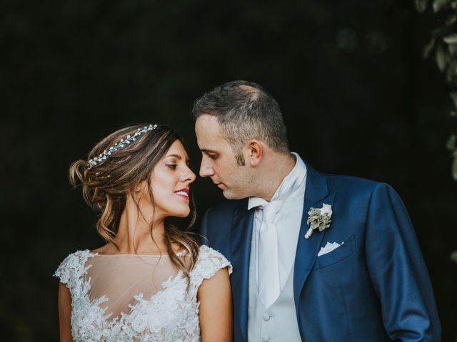 Il matrimonio di Nicola e Martina a Potenza Picena, Macerata 89