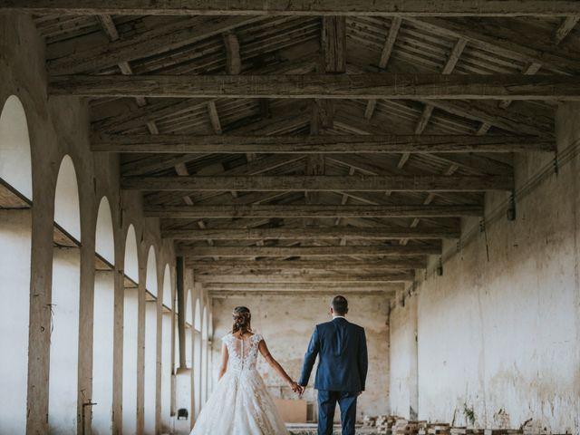 Il matrimonio di Nicola e Martina a Potenza Picena, Macerata 93