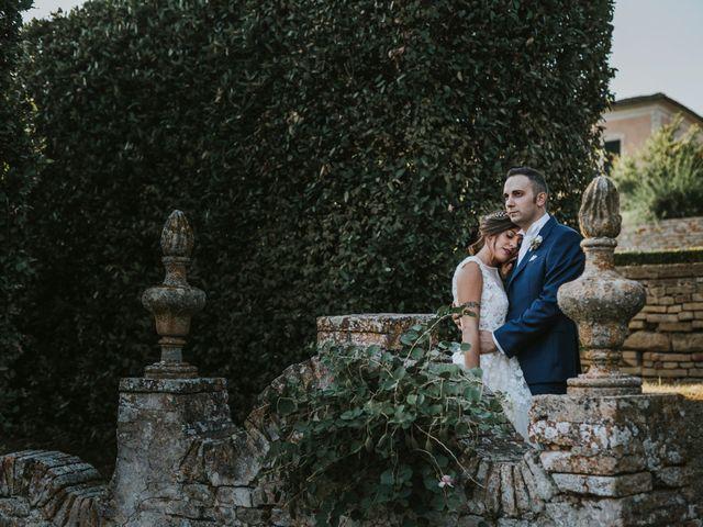 Il matrimonio di Nicola e Martina a Potenza Picena, Macerata 94