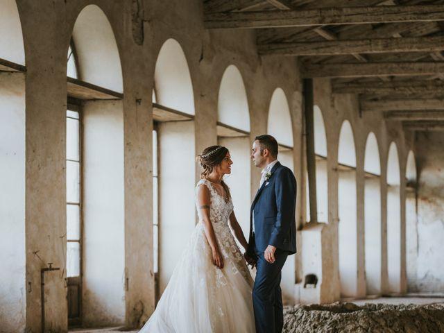 Il matrimonio di Nicola e Martina a Potenza Picena, Macerata 95