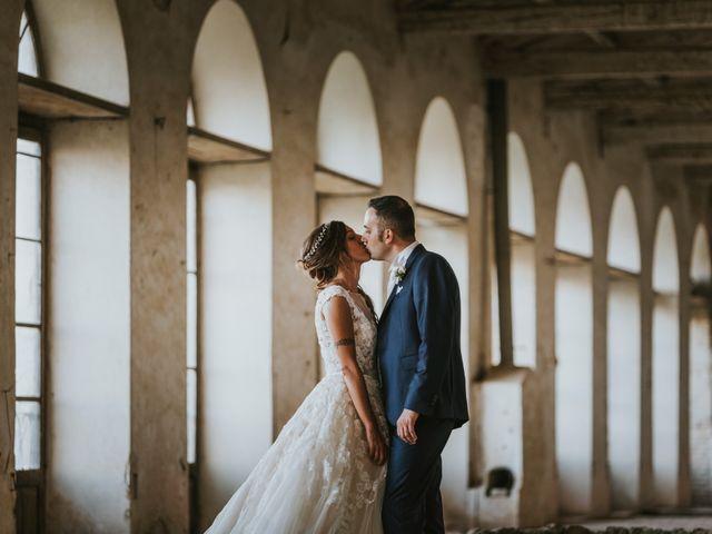 Il matrimonio di Nicola e Martina a Potenza Picena, Macerata 96