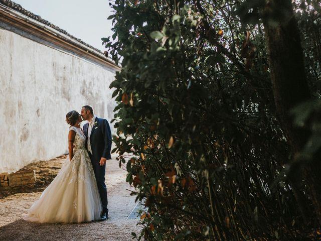 Il matrimonio di Nicola e Martina a Potenza Picena, Macerata 97