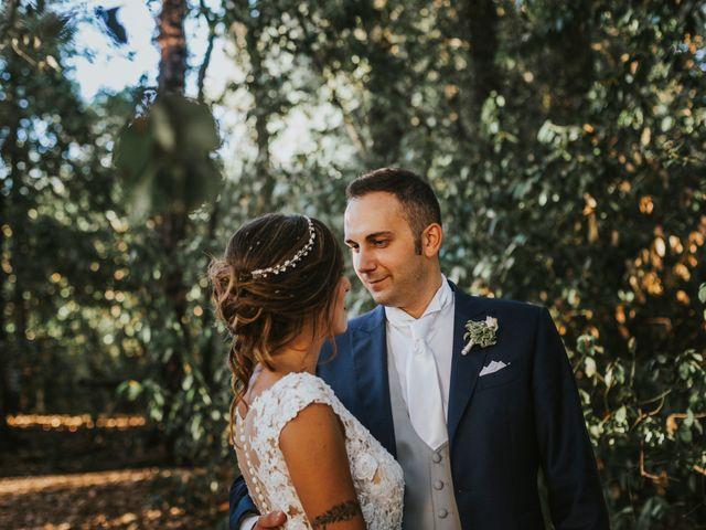 Il matrimonio di Nicola e Martina a Potenza Picena, Macerata 98
