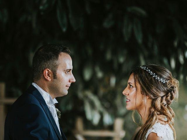 Il matrimonio di Nicola e Martina a Potenza Picena, Macerata 100