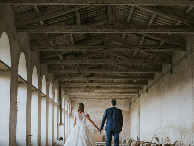 Il matrimonio di Nicola e Martina a Potenza Picena, Macerata 101