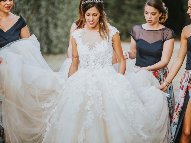 Il matrimonio di Nicola e Martina a Potenza Picena, Macerata 102