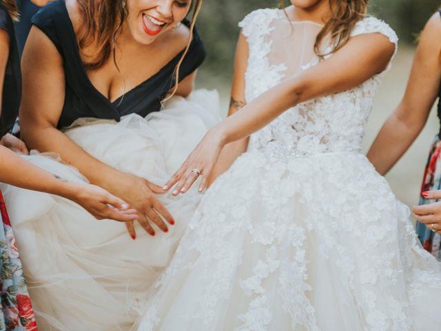 Il matrimonio di Nicola e Martina a Potenza Picena, Macerata 103