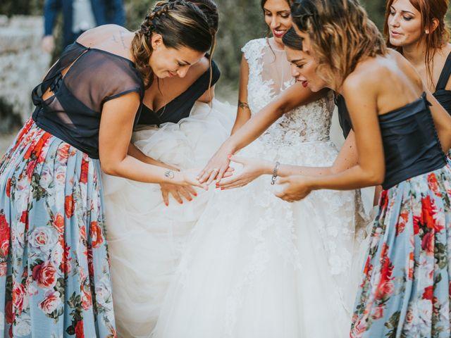 Il matrimonio di Nicola e Martina a Potenza Picena, Macerata 104