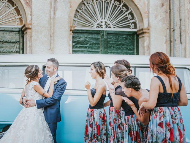 Il matrimonio di Nicola e Martina a Potenza Picena, Macerata 105