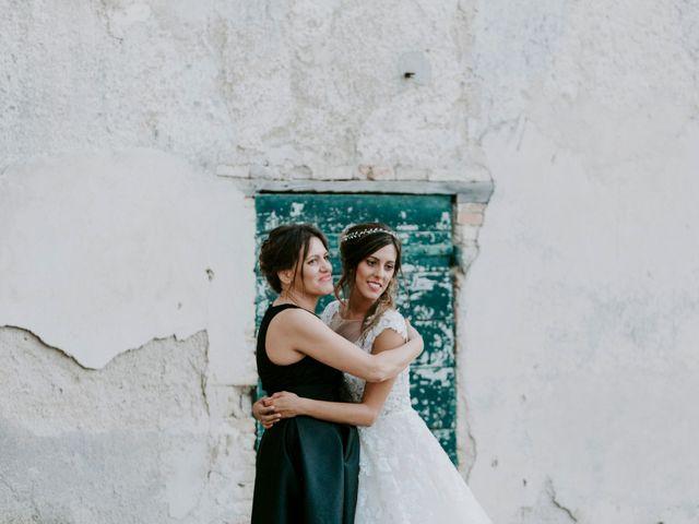 Il matrimonio di Nicola e Martina a Potenza Picena, Macerata 108