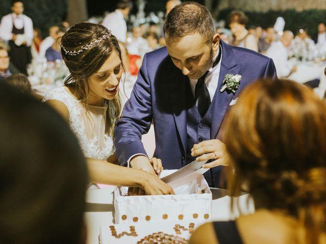 Il matrimonio di Nicola e Martina a Potenza Picena, Macerata 112