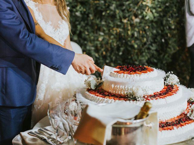 Il matrimonio di Nicola e Martina a Potenza Picena, Macerata 115
