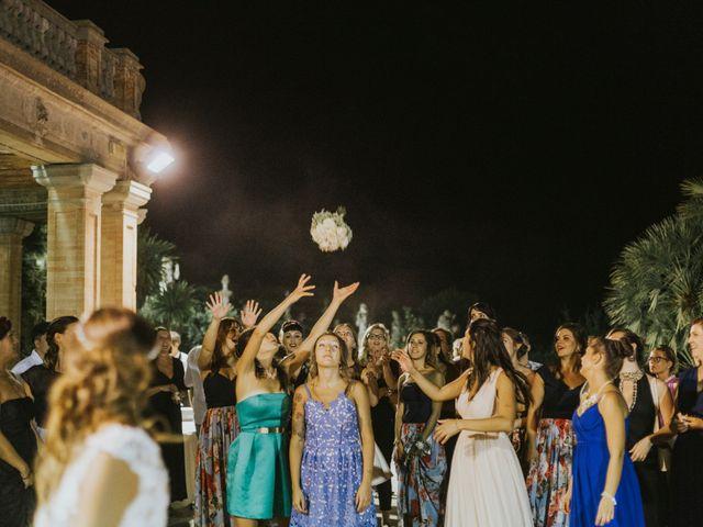 Il matrimonio di Nicola e Martina a Potenza Picena, Macerata 116