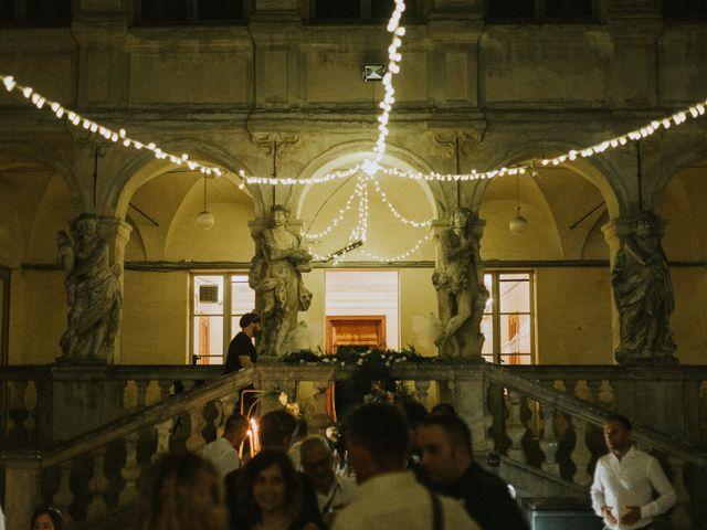 Il matrimonio di Nicola e Martina a Potenza Picena, Macerata 117