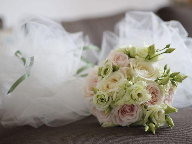 Il matrimonio di Federico e Paola a Villasanta, Monza e Brianza 2