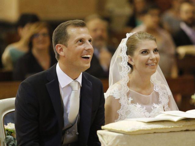 Il matrimonio di Federico e Paola a Villasanta, Monza e Brianza 5