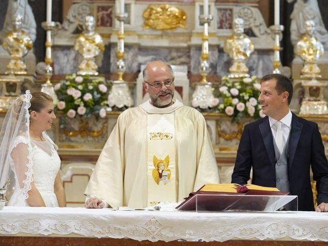 Il matrimonio di Federico e Paola a Villasanta, Monza e Brianza 7