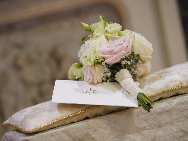 Il matrimonio di Federico e Paola a Villasanta, Monza e Brianza 8