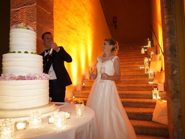 Il matrimonio di Federico e Paola a Villasanta, Monza e Brianza 14