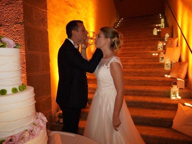 Il matrimonio di Federico e Paola a Villasanta, Monza e Brianza 15