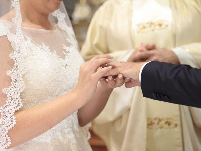 Il matrimonio di Federico e Paola a Villasanta, Monza e Brianza 17