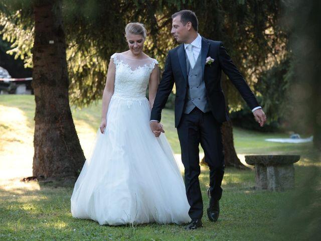 Il matrimonio di Federico e Paola a Villasanta, Monza e Brianza 19