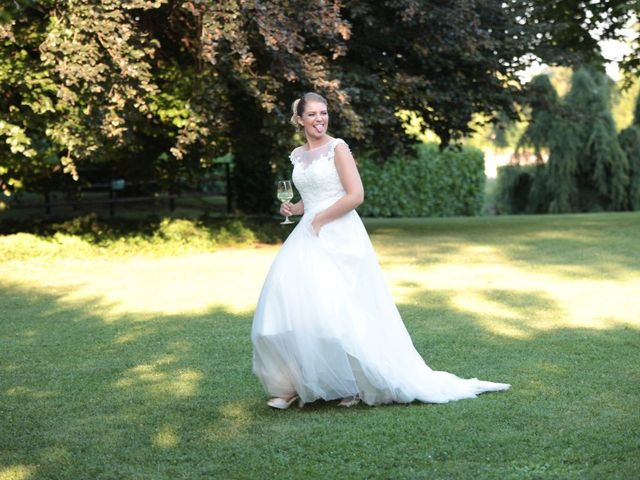 Il matrimonio di Federico e Paola a Villasanta, Monza e Brianza 21