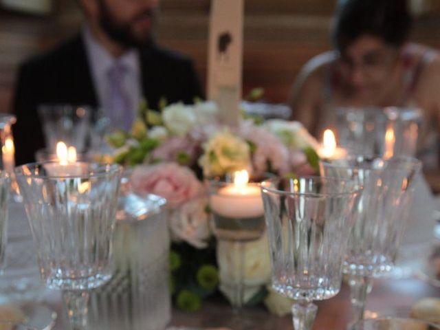 Il matrimonio di Federico e Paola a Villasanta, Monza e Brianza 22