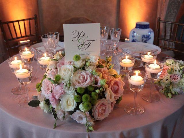 Il matrimonio di Federico e Paola a Villasanta, Monza e Brianza 23