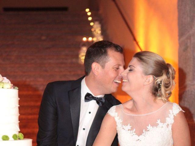 Il matrimonio di Federico e Paola a Villasanta, Monza e Brianza 24