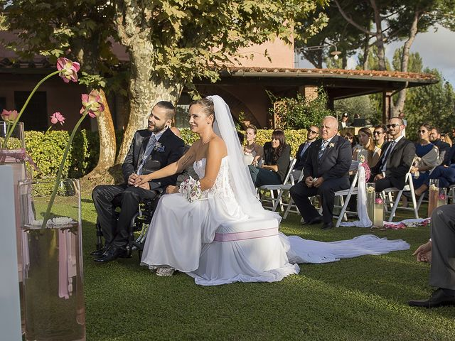 Villa I Girasoli Matrimonio : Reportage di nozze valentina victor villa i girasoli