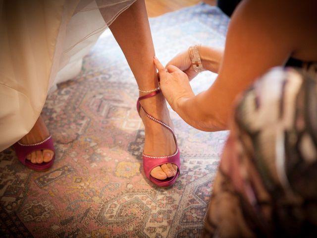 Il matrimonio di Andrea e Erica a Ferrara, Ferrara 12