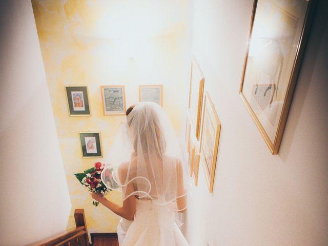 Il matrimonio di Andrea e Erica a Ferrara, Ferrara 14