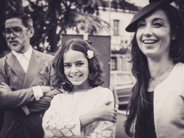 Il matrimonio di Andrea e Erica a Ferrara, Ferrara 18