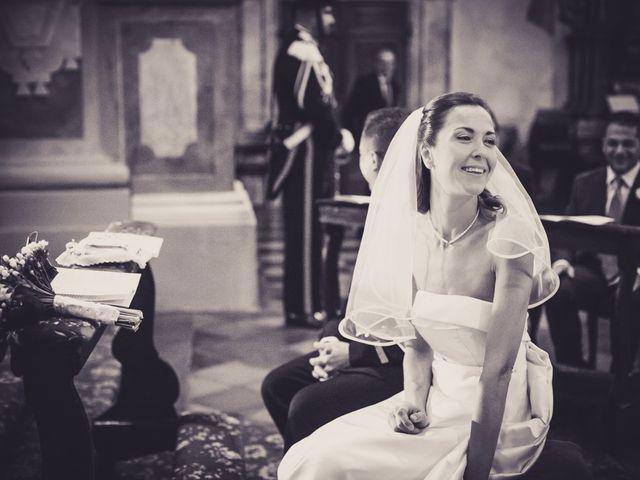 Il matrimonio di Andrea e Erica a Ferrara, Ferrara 22
