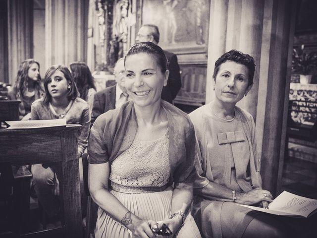 Il matrimonio di Andrea e Erica a Ferrara, Ferrara 23
