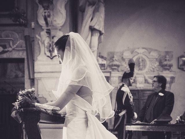 Il matrimonio di Andrea e Erica a Ferrara, Ferrara 25
