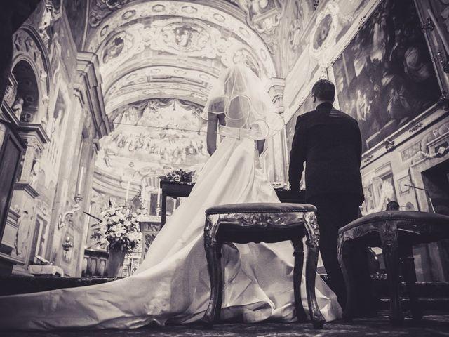 Il matrimonio di Andrea e Erica a Ferrara, Ferrara 26