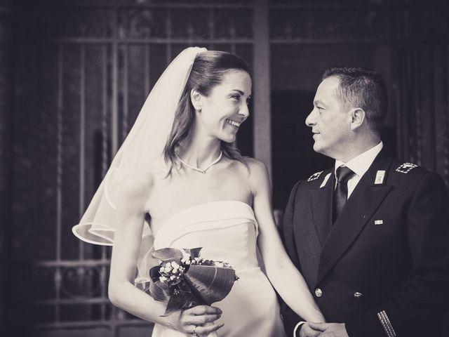 Il matrimonio di Andrea e Erica a Ferrara, Ferrara 31