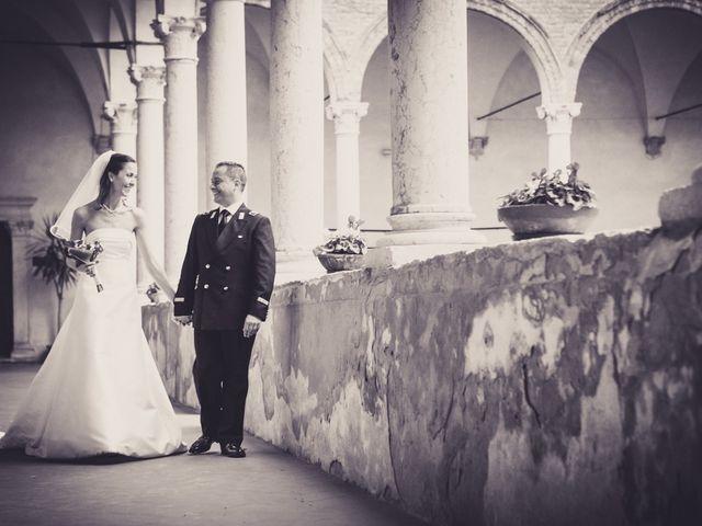 Il matrimonio di Andrea e Erica a Ferrara, Ferrara 33