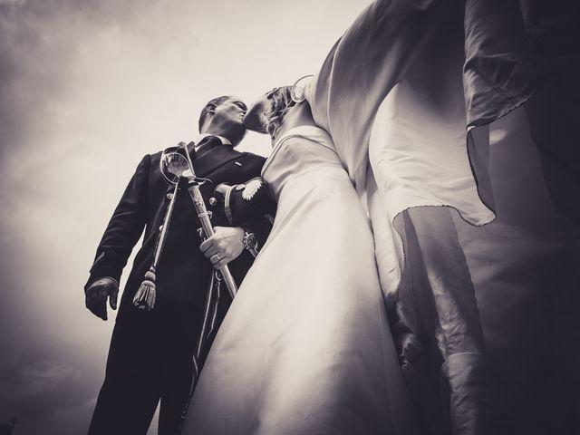 Il matrimonio di Andrea e Erica a Ferrara, Ferrara 38
