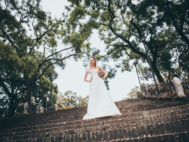 Il matrimonio di Andrea e Erica a Ferrara, Ferrara 41