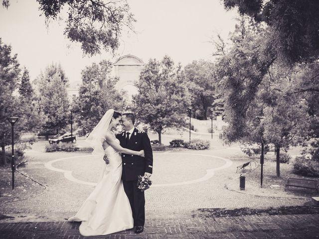 Il matrimonio di Andrea e Erica a Ferrara, Ferrara 43