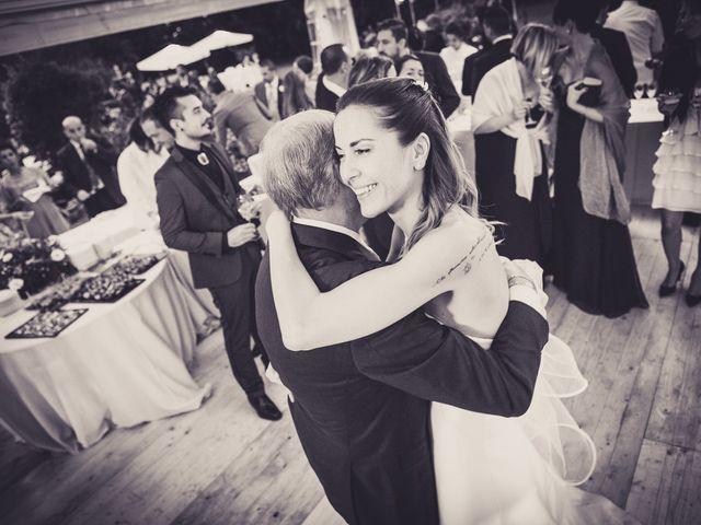 Il matrimonio di Andrea e Erica a Ferrara, Ferrara 51