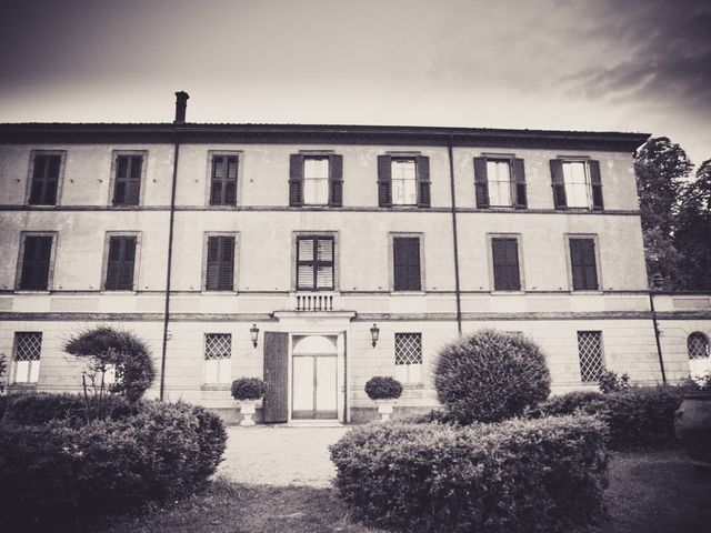 Il matrimonio di Andrea e Erica a Ferrara, Ferrara 53