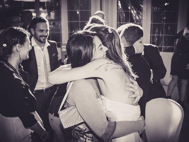 Il matrimonio di Andrea e Erica a Ferrara, Ferrara 63