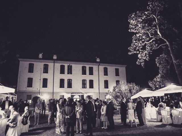 Il matrimonio di Andrea e Erica a Ferrara, Ferrara 65